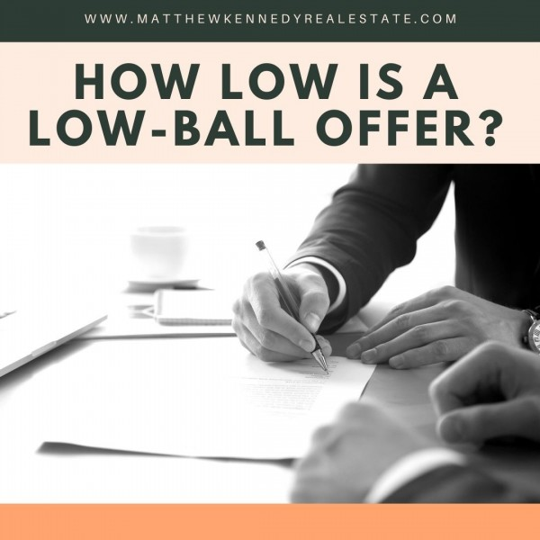 How Low is a Low-Ball Offer?