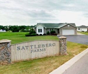 Sattleberg Farms