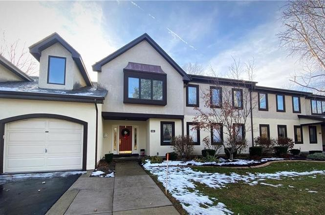 Ridgeview Homes for Sale