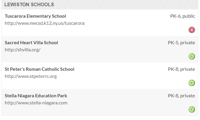 Lewiston Schools