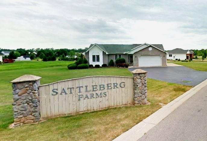 Sattleberg Farms Real estate