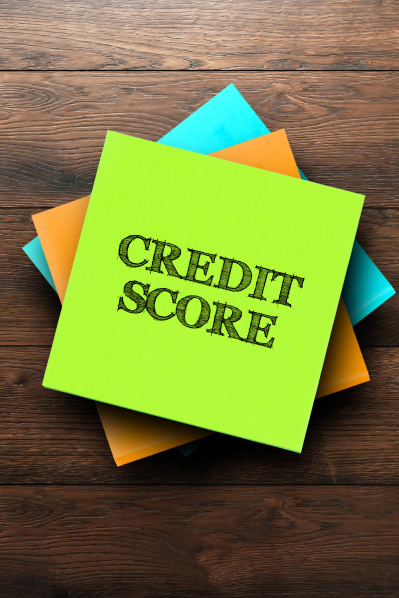 conventional loan credit score