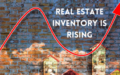 Real Estate Inventory Is Rising in New York