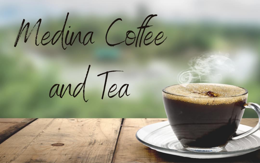 medina coffee and tea