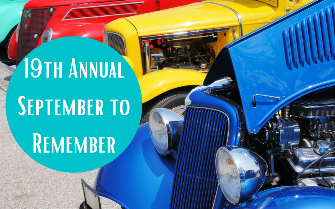 19th Annual September to Remember